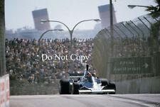 EMERSON FITTIPALDI COPERSUCAR USA GP 1976 fotografia 2