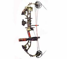 """PSE 1643DCRCY2960 Drive-R RTS Pro Package RH Mossy Oak Country Camo 29"""" 60lb NIB"""