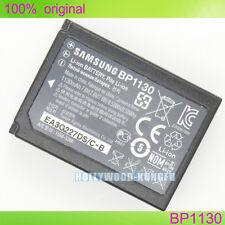 New Genuine Original Samsung BP1130 Battery For NX200 NX210 NX2000 NX300 NX300M