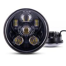 """5.75"""" LED Daymaker Headlight for Harley Sportster Street XG500 Street Rod XG750A"""