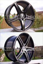 Felgen 20 Zoll f. Audi Q7 4L Porsche Cayenne 92A 9PA VW Touareg 7P 7L Axxion AX7