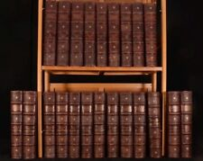 1881-1904 60vol British Museum Catalogue of Printed Books with Supplements