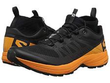 Salomon Men's XA Enduro US 12 M Black Mesh Trail Running Sneakers Shoes $160.00