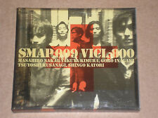 SMAP - 009 - CD JAPAN COME NUOVO (MINT)