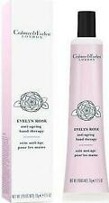 Crabtree and Evelyn London Evelyn Rose anti-ageing hand therapy 2.5 oz