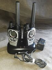 2 Midland GXT760 36-Mile 42-Ch FRS/GMRS Two-Way Radio Handheld Walkie Talkie