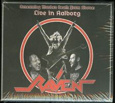 Raven Screaming Murder Death From Above: Live In Aalborg CD new