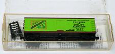Kadee Micro-Trains MTL 47090 N CENTURY Beer SNBX 4600 40' Wood Reefer Car