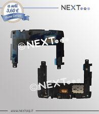 Altoparlante suoneria buzzer cassa speaker vivavoce per LG G4 nero H815