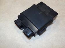 Honda CBR 1100 XX blackbird carburettor carb model ECU cdi control box