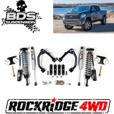 "BDS FOX 3"" COILOVER SYSTEM w/ DSC - TOYOTA TUNDRA 2007-2018 4WD/2WD - 824F"