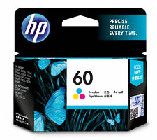 HP 60 Original Cyan,Magenta,Yellow 1 pc(s)