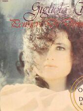 GIGLIOLA CINQUETTI Pensieri PLD 4230  Vinyl, LP, Album, Stereo 1978 US release