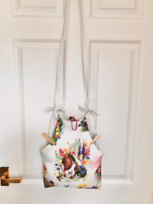 Handmade Peg Bags, Flower, Bags for women