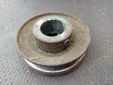 """Mountfield m4 18"""" self propelled mower parts - drive pulley"""