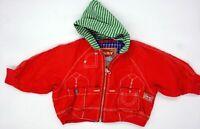 Original Baby Jacke von Oilily Größe 80