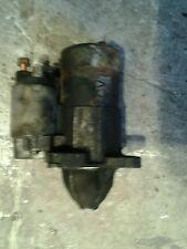 mazda mx5 starter motor