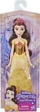 Disney Princess Royal Shimmer Belle Fashion Doll