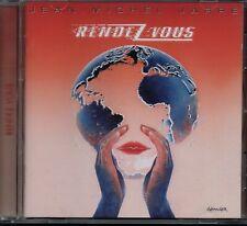 JEAN MICHEL JARRE - Rendez-Vous - CD Album *24 Bit Remastered - 96 khz*