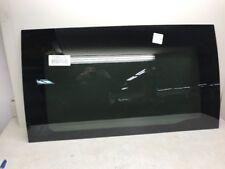 Fit 1999-2004 Honda Odyssey Passenger Right Rear Sliding Cargo Door Window Glass