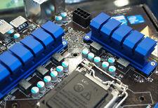 MSI MS 7758 B75A-G43 Motherboard Intel B75 LGA 1155 Socket DDR3  MSI MS 7758 B7