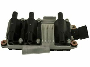 For 1998-2005 Volkswagen Passat Ignition Coil Spectra 45787PS 2003 2002 2000