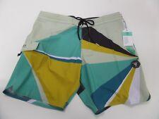 Vissla Sun Rey Boardshorts Mens Size 34