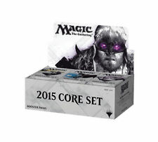 Sealed Magic: The Gathering Booster Packs