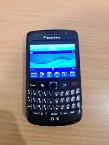 BlackBerry  Bold 9780 - Black Smartphone