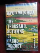 David Mitchell - THE THOUSAND AUTUMNS - 1st /1st