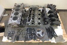 Mazda 3 BK 03-09 Zylinderkopf 1,6 l MZ-CD Diesel 80kW 109PS 1560ccm