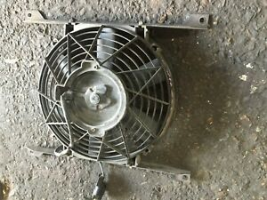 tata xenon a/c fan,air conditioning thermo fan 2010-2017