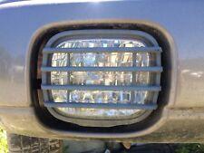 1998-2002 Subaru Forester Fog Lights Pair Crystal OEM SF6