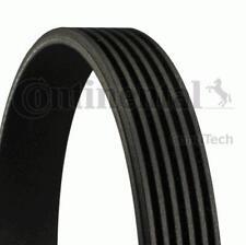 V-Ribbed Drive Belt CONTITECH 6PK1698 BMW Audi VW Citroen Peugeot 11288507415