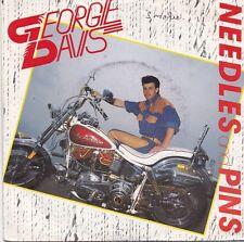 Georgie Davis-Needles And Pins Vinyl single
