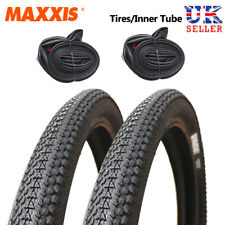 "1PC MAXXIS PACE M333 26/27.5/29"" 60TPI Tires/Inner Tube Schrader MTB Bike Tyre"
