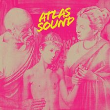 Atlas Sound - Let the Blind Lead Those Who See But Cannot Feel