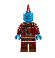 Lego Yondu 76080 Guardians of the Galaxy Super Heroes Minifigure