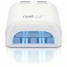 Professional UV Nail Dryer Lamp Machine For Shellac Gel Hand Feet Spa Tool 36W