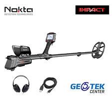 Metal Detector Nokta Impact