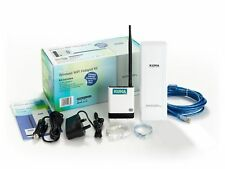 Kuma Caravan Site Wireless Wifi Internet Hotspot Kit Motorhome Canalboat Truck