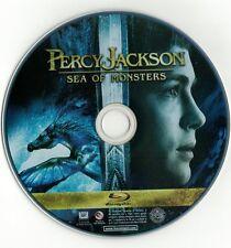 Percy Jackson: Sea of Monsters (Blu-ray disc) Logan Lerman
