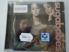 SUGABABES # One Touch # VG+ (CD)