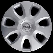 "Opel Corsa D Kit 4 Copricerchi coppa ruota 15"" cod. 5916/5"