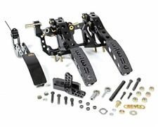 Wilwood 340-12411 Pedal Assembly (Floor Mount w/Throttle Pedal & Link)