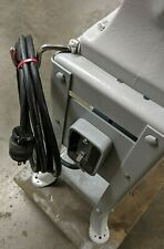 Switch Box Mounting Plate - For Delta Splayed Leg Sheet Metal Band Saw Stands