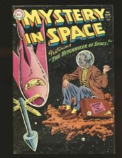 Mystery In Space # 24 Fine/VF Cond.