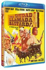 A Town Called Hell (1971) Blu-Ray Import NEW (Spanish Package/English Audio)