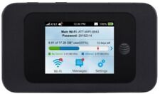 ZTE MF985 Velocity 2 AT&T Unlocked 4G LTE Mobile Hotspot Mobile Broadband New