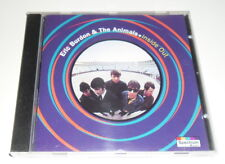 ERIC BURDON & THE ANIMALS - INSIDE OUT - 1993 UK 14 TRACK CD ALBUM